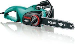 Bosch 910030973 Motosierra eléctrica AKE 35-19 S