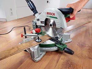 Bosch PCM 8 - Ingletadora