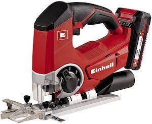 Einhell 4321203 Kit con sierra de calar