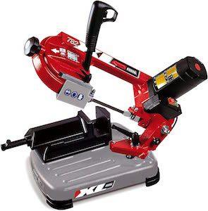 Femi 782 XL - 1330 sierra de cinta, serie profesional
