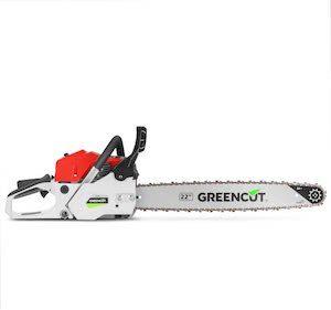 GREENCUT GS680X - Motosierra de gasolina