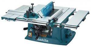 Makita MLT100/2 - Sierra de mesa 260mm