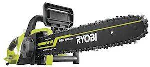 Ryobi 5133002186 RCS2340-Motosierra eléctrica