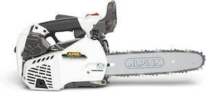 Alpina 240271000/A17 AC 27 T (10) T - Motosierra de gasolina