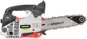 GREENCUT GS250X-10 - Motosierra Poda de gasolina