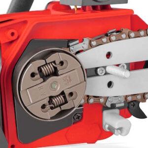 GREENCUT GS250X-10 - Motosierra Poda de gasolina , Sistema Anti-Vibración