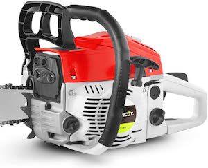 Greencut GS620X - Motosierra de gasolina