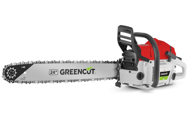 motosierra greencut gs720x analisis