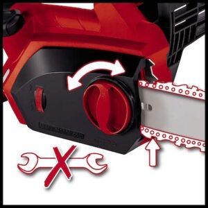 Einhell GH-EC 2040 - Motosierra eléctrica