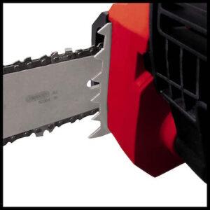 GH-EC 2040 - Motosierra eléctrica (2000 W) color rojo